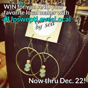 Probably one of our last acts for 2014 - Our instagram contest!