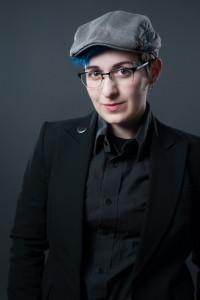 Portland professional headshots Rachel Edidin