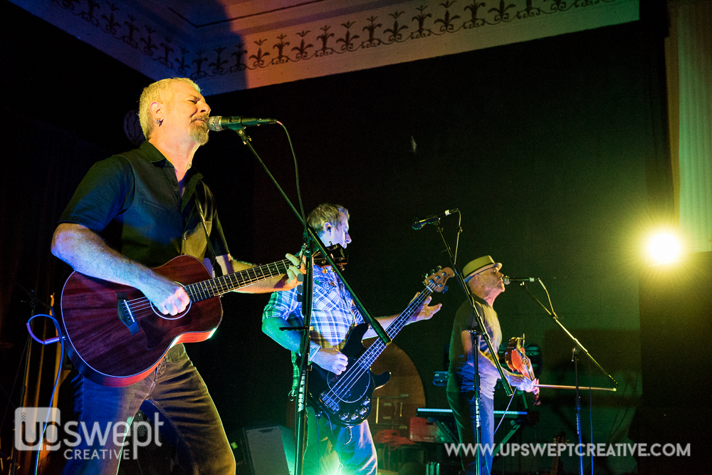 Portland event photography - The Young Dubliners at the 2015 Swashbuckler's Ball