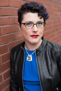 Katie Proctor Headshot